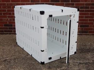 Best Heavy Duty Dog Crate, Metal Indestructible Dog Cage
