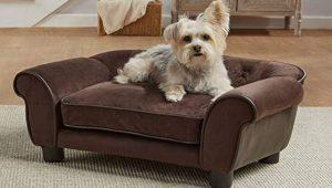 Dog Coach Dog Sofa