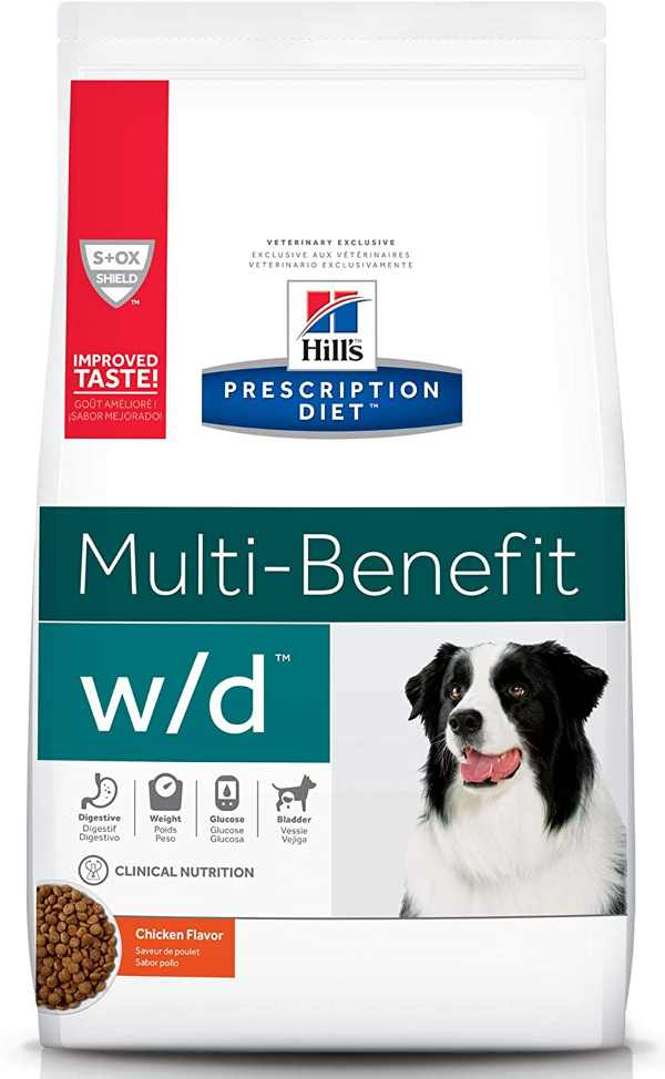 Hill's Multi Benefit Urinary Dog Food