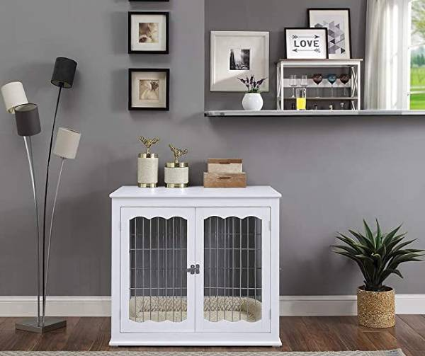 Read more about the article Indoor Dog House