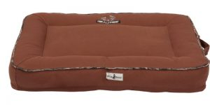 Washable Dog Bed with removable cover for washing