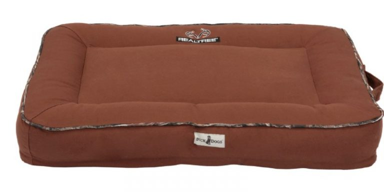 Read more about the article Washable Dog Bed w/ Removable Cover