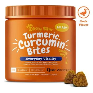 Zesty-Paws-Turmeric-Curcumin-Bites-For-Dogs