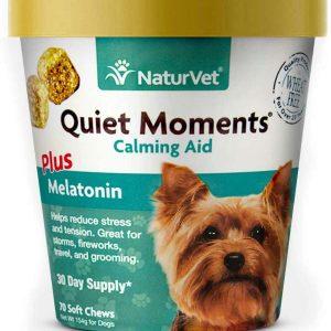 NuturVet Calming Treats