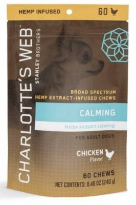 Charlottes-CBD-Hemp-Extract-Pet-Chews-Calming