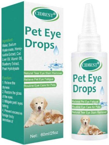 Cidbest Dog Eye Drops
