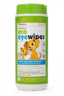 Eco-Dog-Eye-Wipes-Tear-Stain-Remover