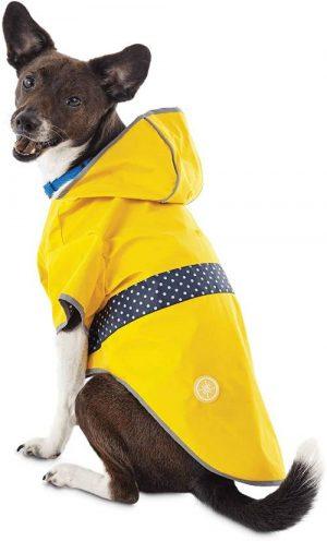 Good2Go Dog Raincoat