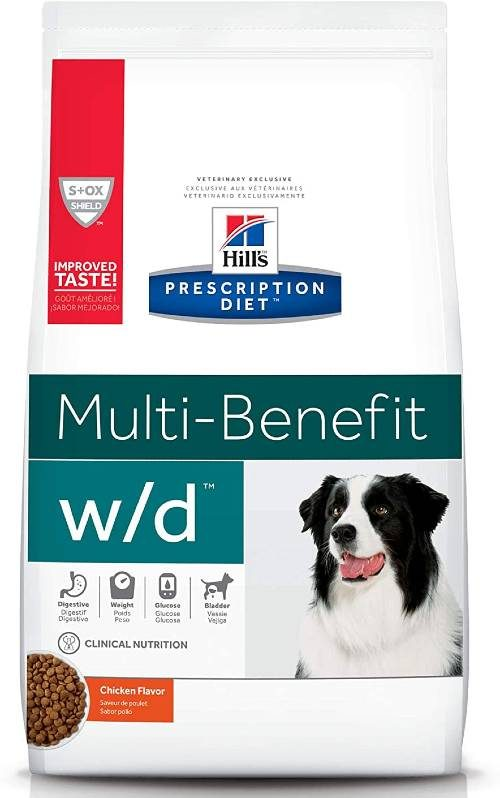Hill's Science Vet Recommended Dog Food