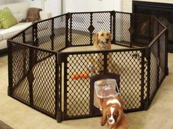 North States Dog Playpen
