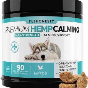 PetHonesty-Premium-Hemp-Anxiety-Calming-Dog-Treats