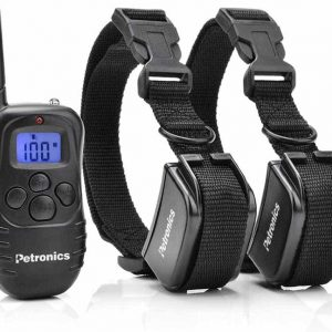 Petronics shock collar