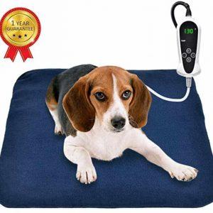 Riogoo heated dog pad