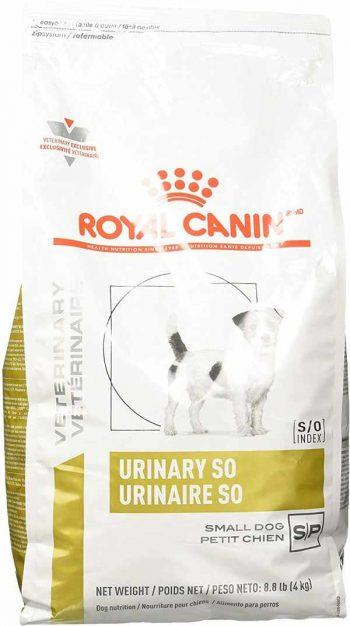 Royal Canin Urinary Small Dog Food