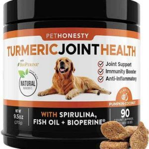 Turmeric Joint Health Chews for Dogs