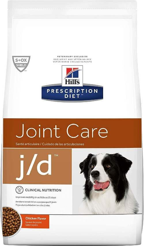 Vet Recommended Dog Food, Joint Care