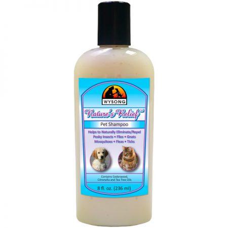Wysong-Natures-Relief-Pet-Shampoo