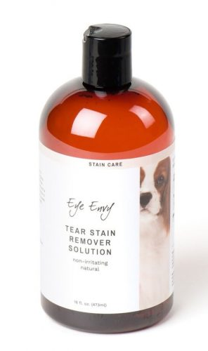 Envy Dog Eye Tear Stain Remover Solution